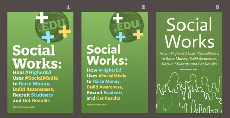Social Works book cover images