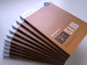 Design-Is-a-Job-books