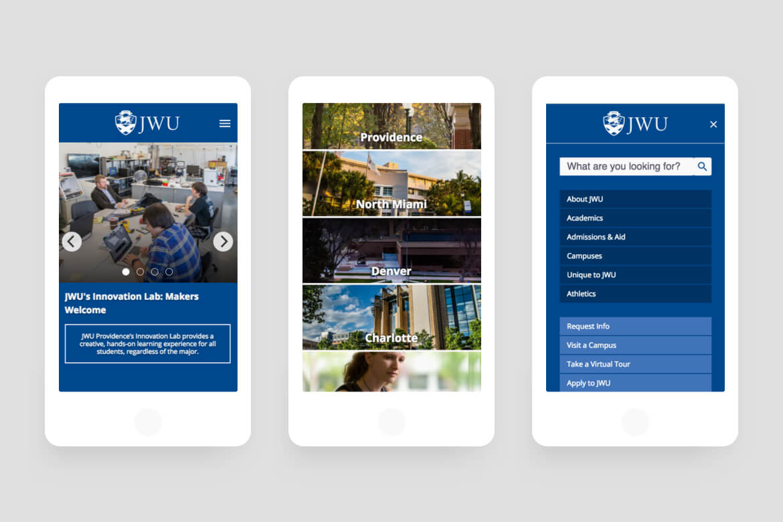 JWU-Mockup mobile