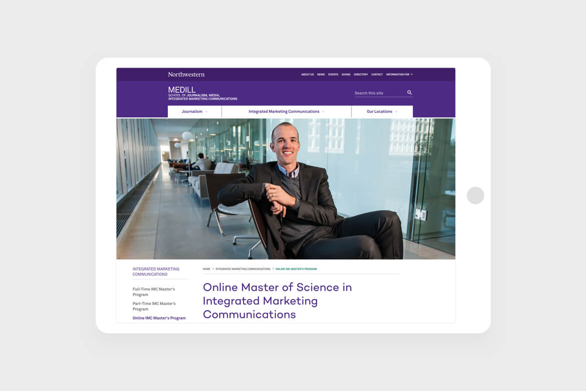integrated marketing communications case studies Using this case study, as an exploratory case, the author suggests the way in which a company can strategically plan and project an integrated marketing campaign useful also to an effective.