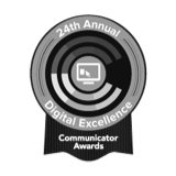 2018 Communicator Awards Excellence