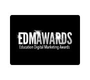 EDMAwards logo