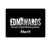 EDM Award graphic merit
