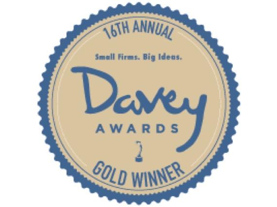 Four mStoner Clients Win Big at 2020 Davey Awards