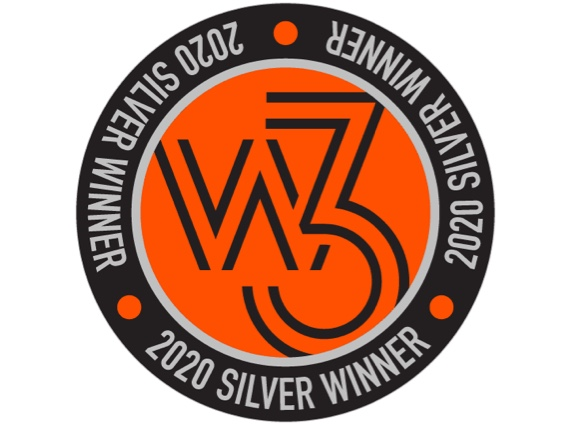 15th Annual W3  Awards Honors Two mStoner Clients