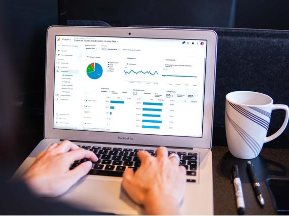 Migrating to Google Analytics Version 4