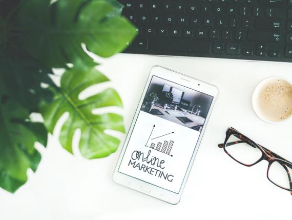 Webinar: Digital Marketing for Higher Ed — Conversion Optimzation