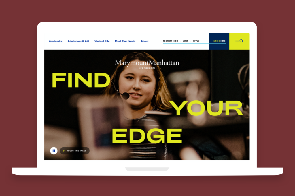 Home Page of mmm.edu